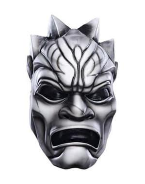 Proto Samurai maske 300 Rise of an Empire til voksne