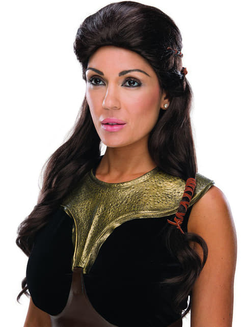 Gorgo 300 The Origin of an Empire wig