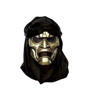 300 immortal mask for an adult