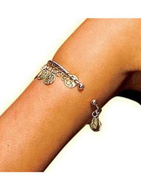 300 Spartan Queen bracelet