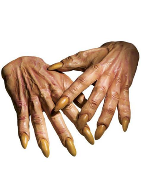 300 Udødelige latex hænder