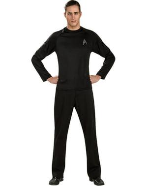 Pánský kostým Star Trek civilní uniforma