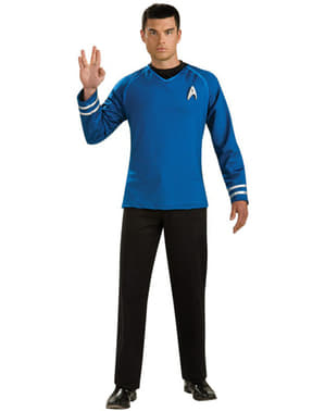 Spock Grand Heritage Star Trek costume for an adult