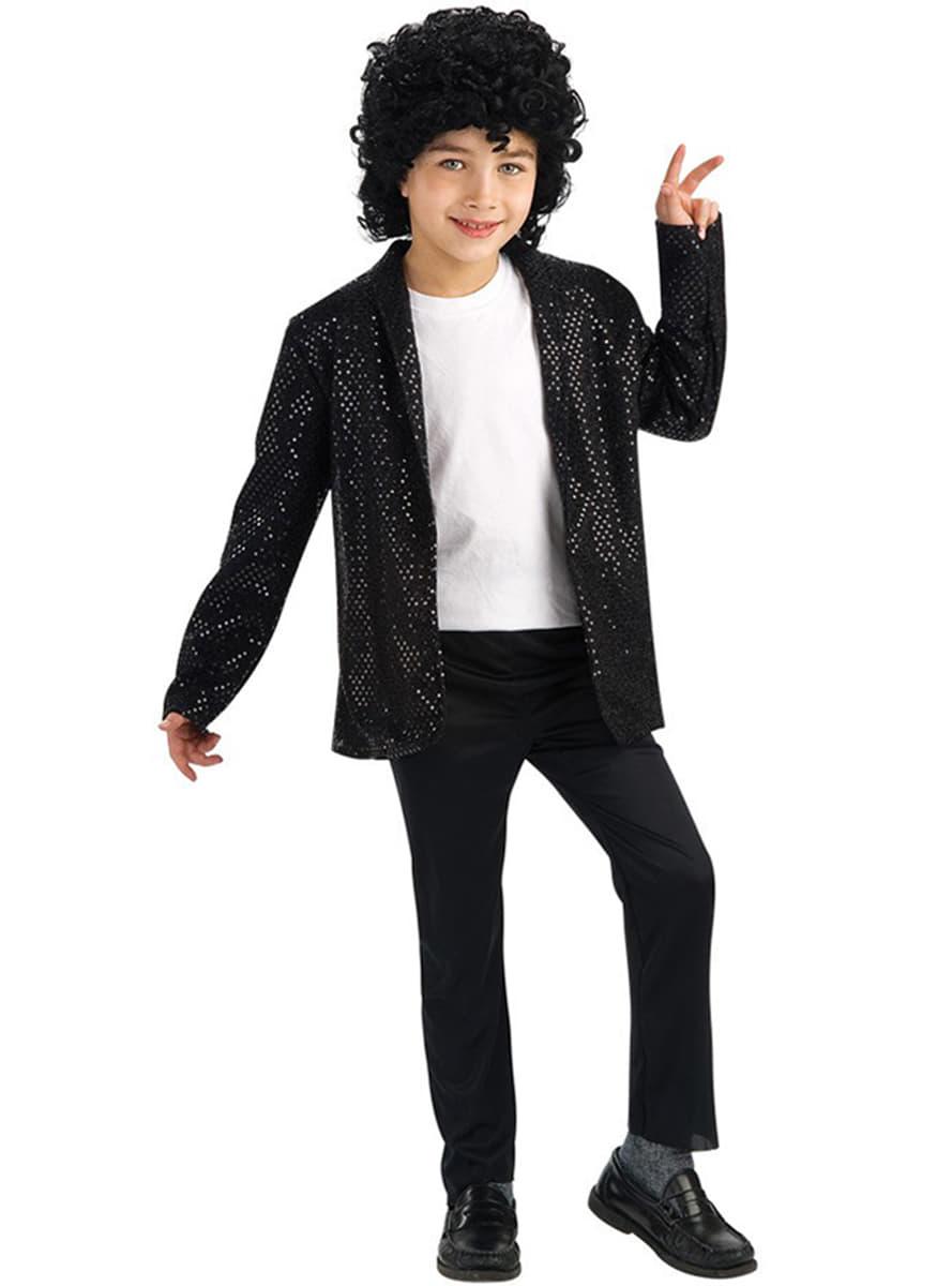 a27e283a60 Fatos Michael Jackson . Com entrega 24h