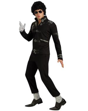 Michael Jackson Jackett für Erwachsene Bad