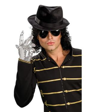 Michael Jackson Glasögon Svarta