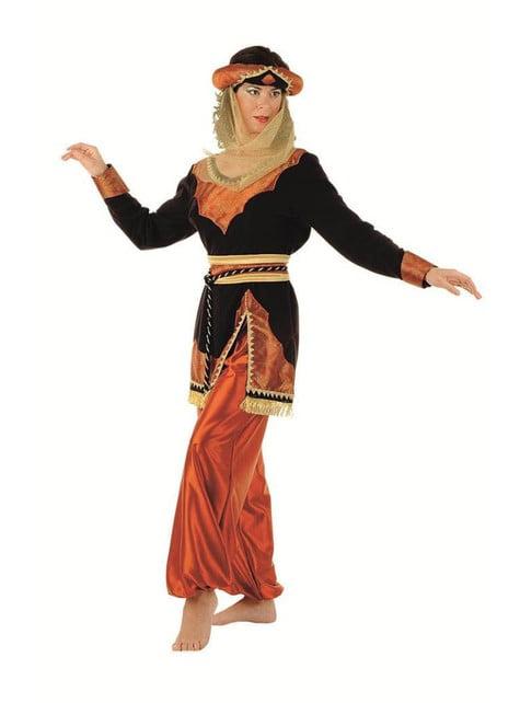 Tuareg Costume for Women