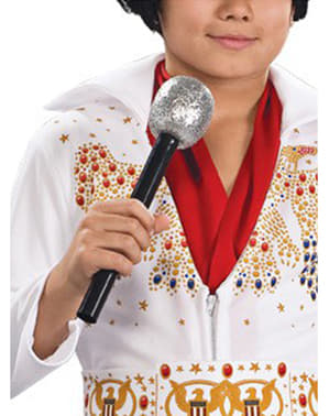 Elvis microphone