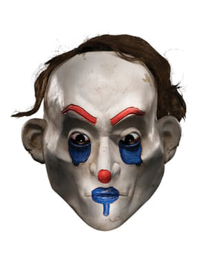 Masque Happy TDK pour adulte