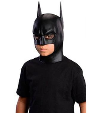 Chlapecká maska Batman