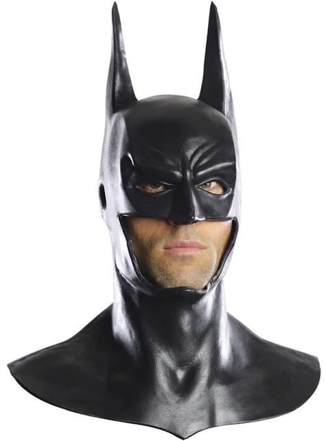 Maska Batman Arkhan deluxe męska