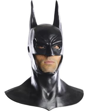 Máscara de Batman Arkhan Franchise deluxe para hombre