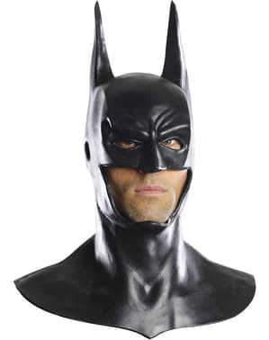 Máscara do Batman Arkhan Franchise deluxe para homem