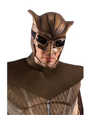 Máscara do Coruja noturna Watchmen para adulto