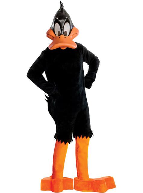 Daffy Duck vrhovni kostim za odraslu osobu