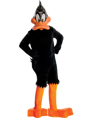Kostým pro dospělé Daffy Looney Tunes supreme