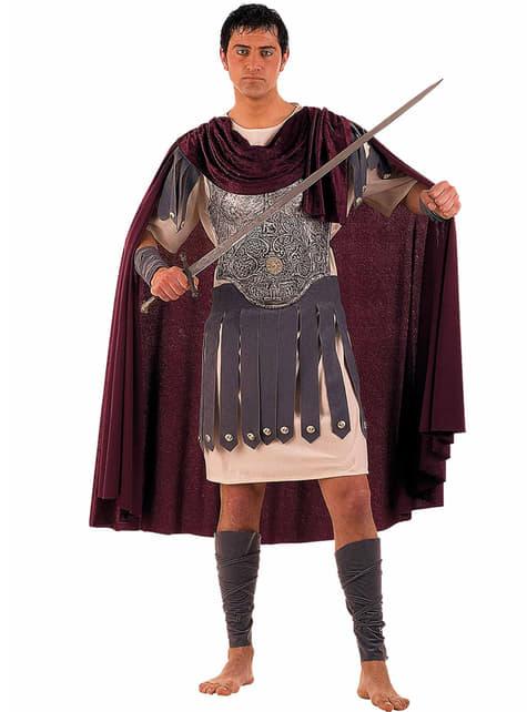 Costum de troyan