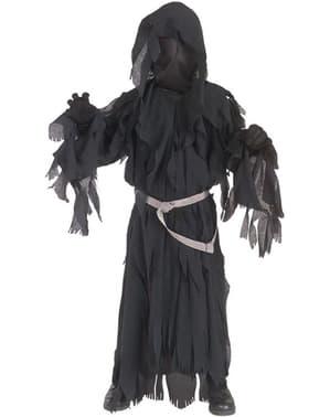 Nazgul Ringenes Herre Kostyme for barn