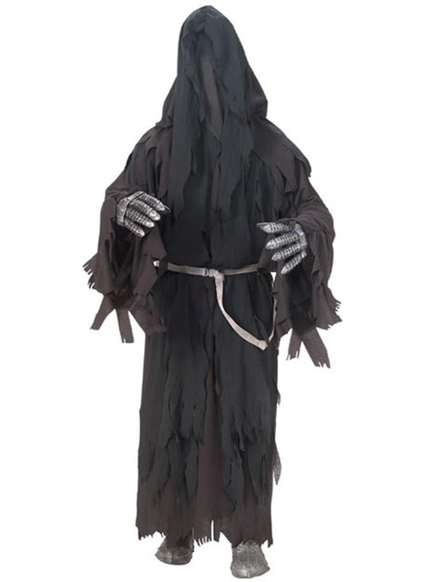 costume nazgul le seigneur des anneaux pour adulte achat en ligne sur funidelia. Black Bedroom Furniture Sets. Home Design Ideas
