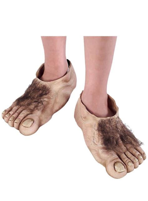 Sztuczne stopy dla dzieci Hobbit Władca Pierścieni