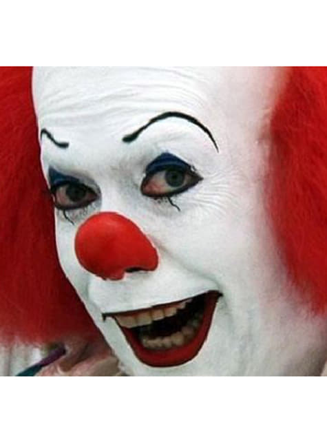Pennywise It the Movie make up kit