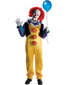 793dd7b8b2f3 Costumi da pagliaccio e vestiti personaggi del circo