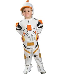 Commander Cody Clone Trooper costume for a child  sc 1 st  Funidelia & Stormtrooper Costumes . Express delivery | Funidelia