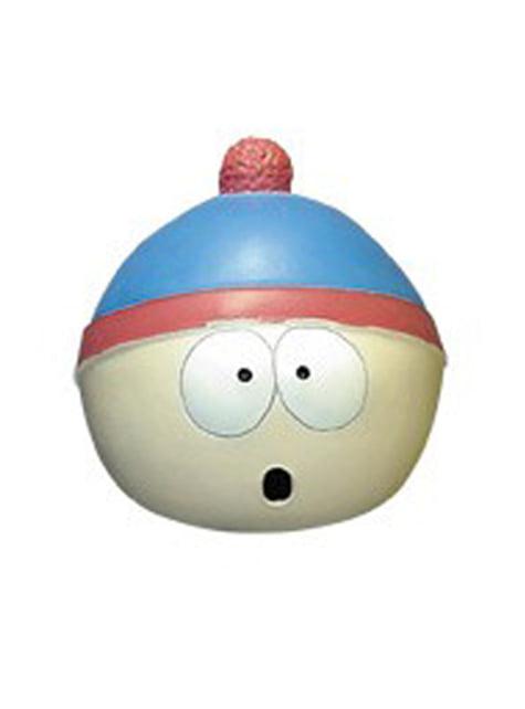Stan Maske für Erwachsene aus Latex South Park