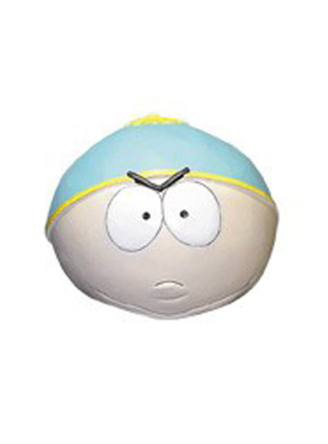 Cartman South Park latex mask for an adult