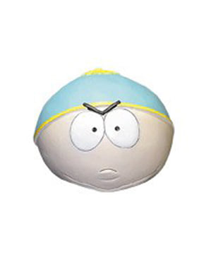 Maschera di Cartman South Park in lattice per adulto