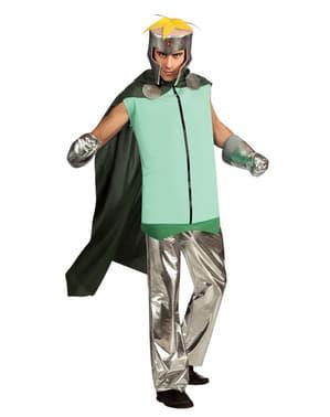 Costum Profesor Caos South Park pentru bărbat