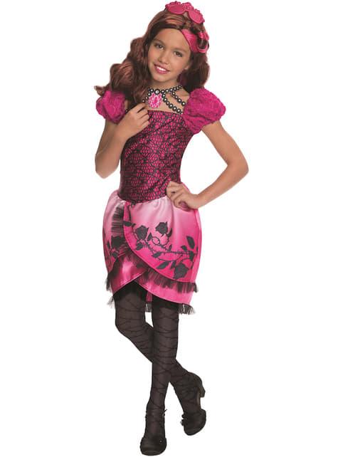 Briar Beauty Ever After High kostuum voor meisjes