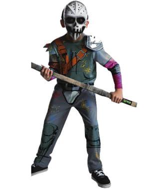 TMNT Casey Jones kostume til små børn