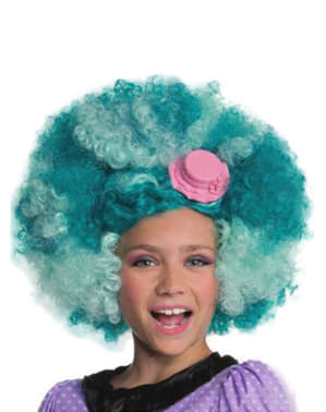 Honey Swamp Monster High wig