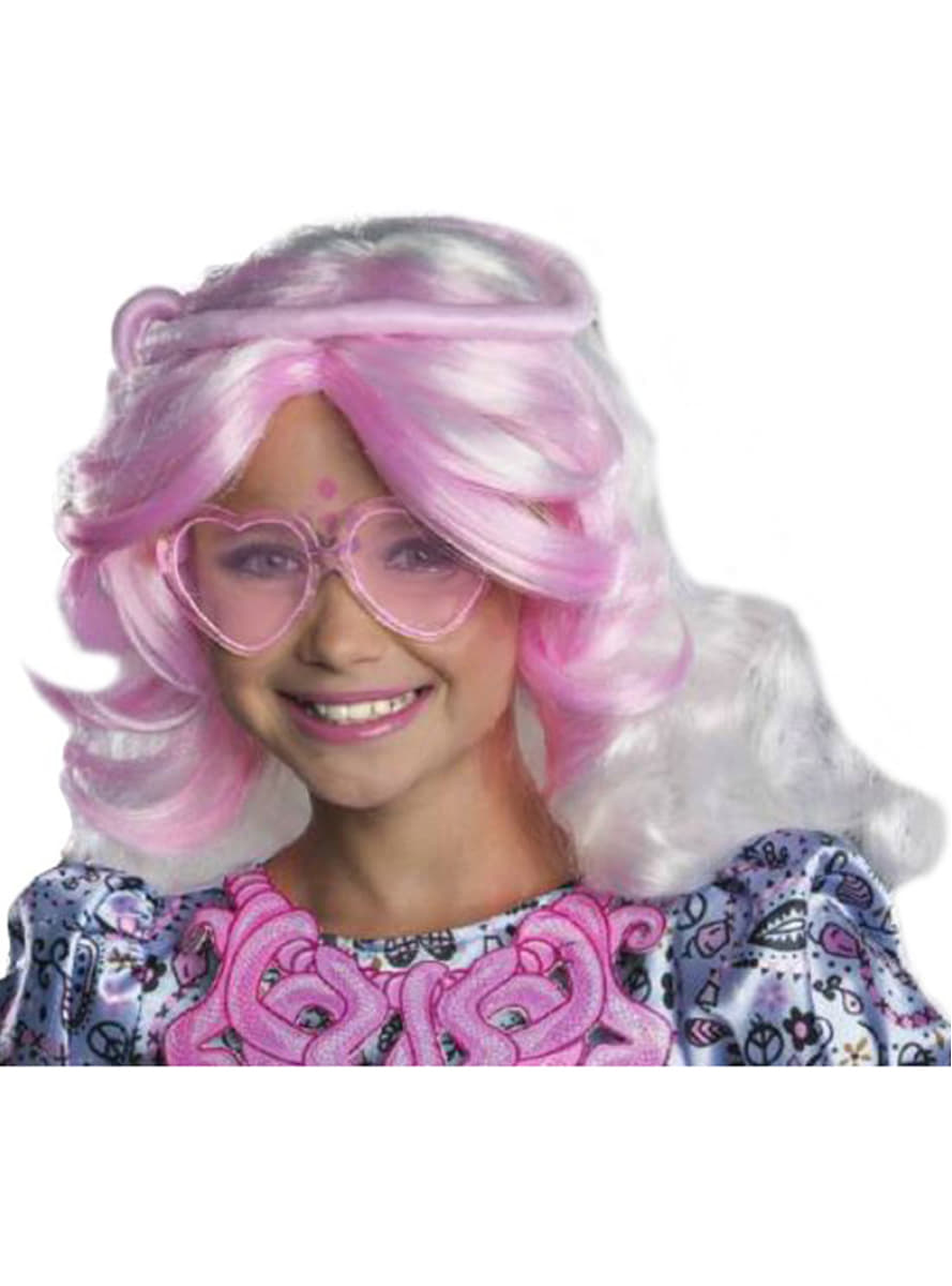 viperine gorgon monster high wig. the coolest | funidelia