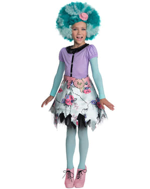 Honey Swamp kostume Monster High