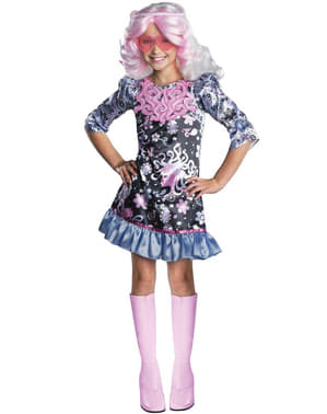 Costume da Viperine Gorgon Monster High