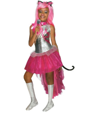 Costume da Catty Noir Monster High