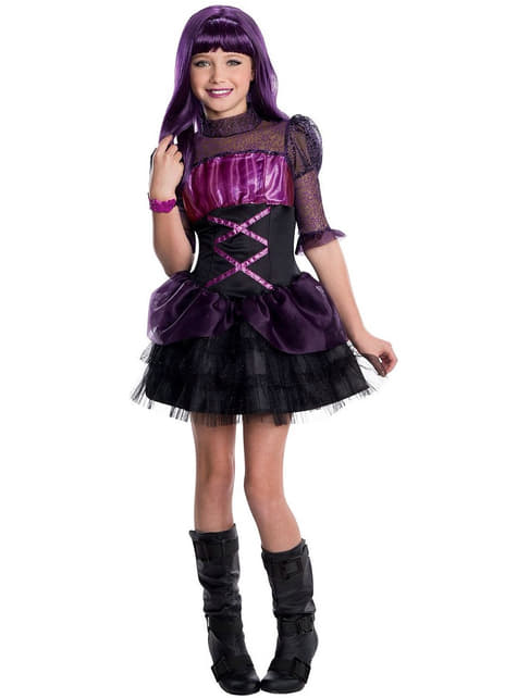 Strój Elissabet Monster High