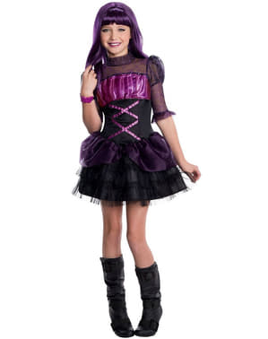Monster High Elissabat asu
