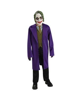 Costume da Joker per adolescenti