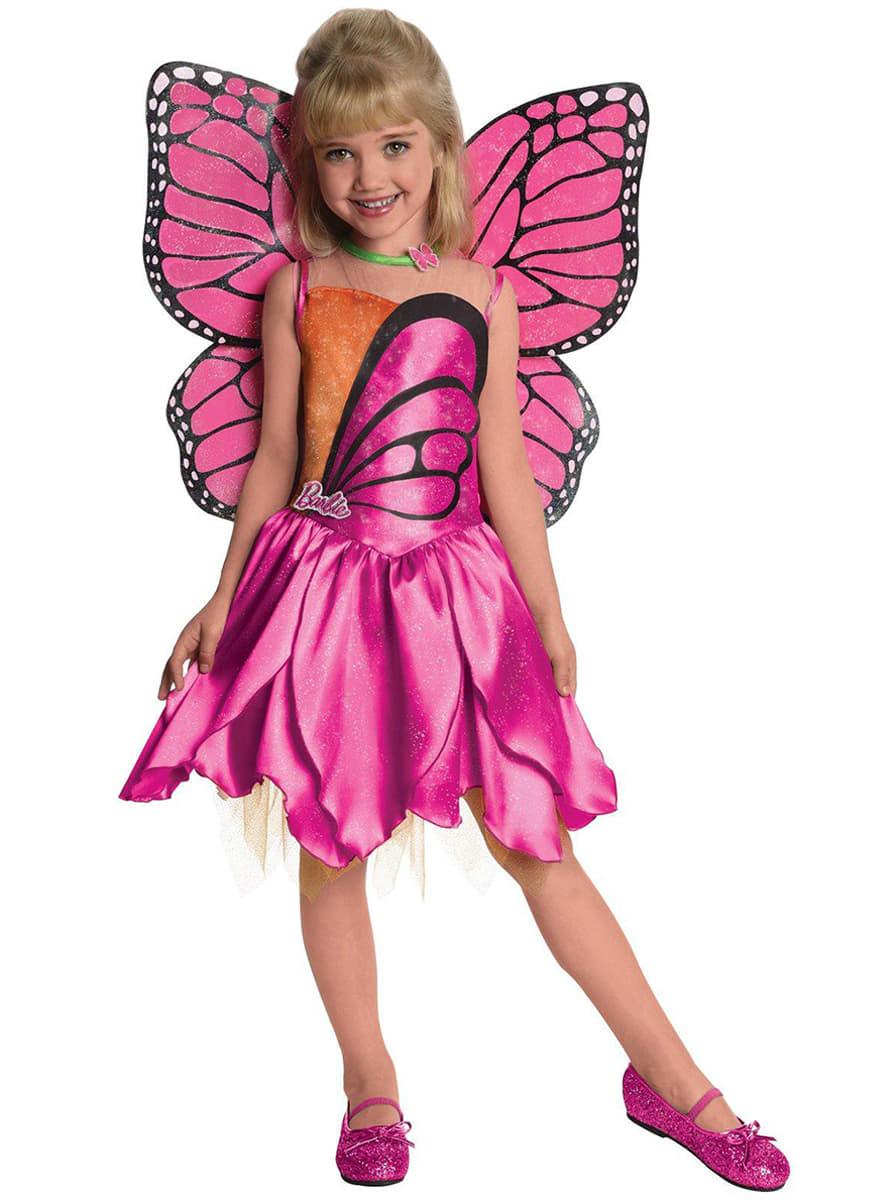 World Kostumer Girl Funidelia A In Barbie d6IxwTqI