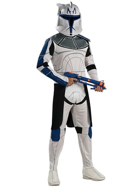 Kapteeni Rex Clone Trooper asu aikuiselle