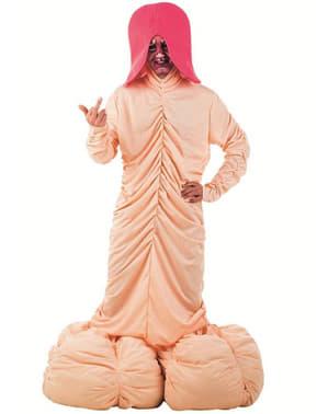 Costum penis