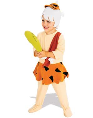 Bamm Bamm लड़के के लिए फ्लिंटस्टोन्स पोशाक