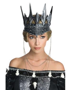 Coroa da Rainha Ravenna para mulher