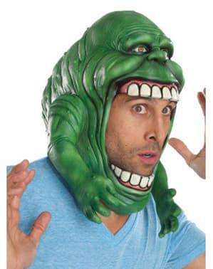 Slimer masker voor volwassenen