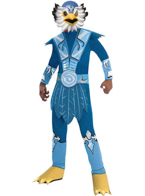 Jet Vac Skylanders Giants costume for Kids