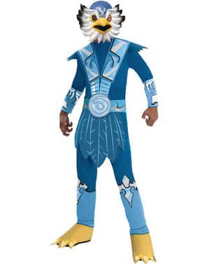 Costum Jet-Vac Skylanders Giants pentru băiat