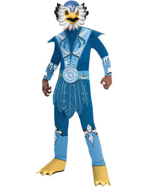 Jet Vac Skylanders Giants costume for Kids